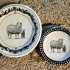 Sheep Paper Plates preview image