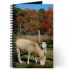Fall Sheep Journal product image
