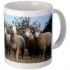 Polled Ewes Mug preview image