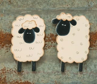 Sheep Magnet Duo product image