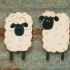 Sheep Magnet Duo preview image