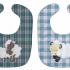 Baby Bibs Preview Image