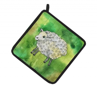 Sheep Potholder product image
