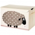 Sheep Toy Box preview image
