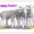 Whisper Lambs Easter Cards product image