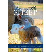 """Among the Sheep"" by Marlene Bell product image"