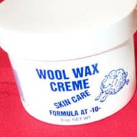 Wool Wax Creme Tub product image