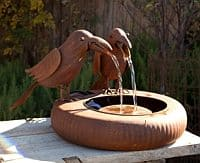 Crows Fountain product image